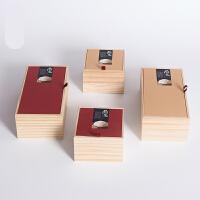 燕�C包�b盒小�Y盒�b松木茶�~�Y品盒燕�l木盒滋�a�Y品盒茶�~盒定制 空盒