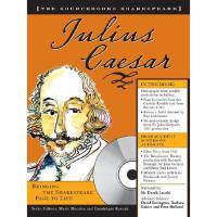 【预订】Julius Caesar [With CD]