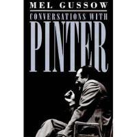 【预订】Conversations with Pinter