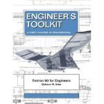 【预订】Fortran 90 For Engineers (From Select Edition -