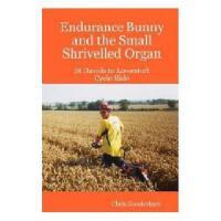 【预订】Endurance Bunny and the Small Shrivelled Organ - St