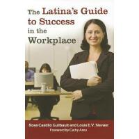 【预订】The Latina's Guide to Success in the Workplace