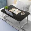 【限时折扣】笔记本电脑桌床上可折叠小桌子床上书桌懒人桌宿舍桌子寝室书桌