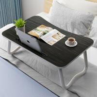 【阿吉家】笔记本电脑桌床上可折叠小桌子床上书桌桌宿舍桌子寝室书桌