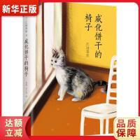 威化饼干的椅子 江国香织 南海出版公司9787544282208【新华书店 全新正版 品质无忧】