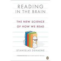 【预订】Reading in the Brain: The New Science of How We