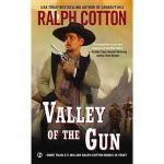 【预订】Valley of the Gun