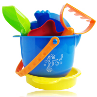 儿童沙滩玩具套装大号挖沙漏铲子工具婴幼儿戏水玩具