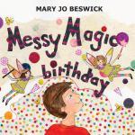 【预订】Messy Magic Birthday
