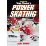 【预订】Laura Stamm's Power Skating