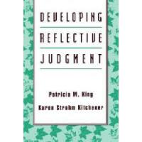 【预订】Developing Reflective Judgement: Understanding And