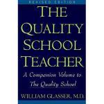 【预订】The Quality School Teacher: Specific Suggestions for