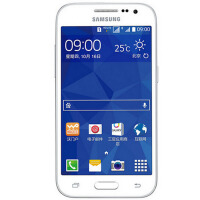 三星(SAMSUNG) G3606 联通4G智能手机 四核高速处理器 双卡双待
