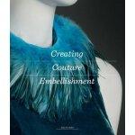【预订】原版Creating Couture Embellishment 创建时装装饰点缀 服装设计与剪裁 时装定制