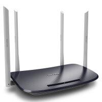 TP-LINK TL-WDR6300 1200M 11AC双频无线路由器 智能无线WIFI家用扩展ap穿墙王4天线信号
