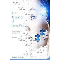 【预订】The Adoration of Jenna Fox