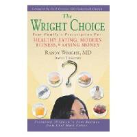 【预订】The Wright Choice