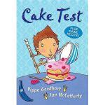 【预订】Cake Test