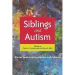 【预订】Siblings and Autism: Stories Spanning Generations