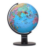 【二手旧书9成新】15cm中英文政区地球仪-M1501-北京博目地图制品有限公司-9787503033032 测绘出版