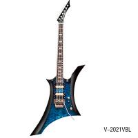 VORSON 异性电吉他 电声吉他 六弦电琴 V-2021