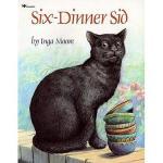 【预订】Six-Dinner Sid