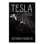 【中商原版】尼古拉特斯拉:现代化的发明者 英文原版 Tesla: Inventor of the Modern Ric