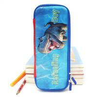 小学生文具盒男生笔袋 铅笔盒礼物惊喜的文具礼物节日礼品圣诞礼物