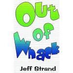 【预订】Out of Whack