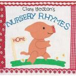 【预订】Clare Beaton's Nursery Rhymes