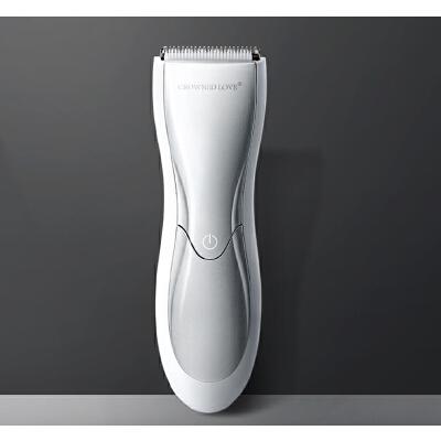 婴儿理发器宝宝剃头器防水电推剪充电儿童静音低震家用剪发器