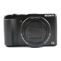 Sony/索尼 DSC-HX60 长焦数码相机 30倍变焦照相机/2040万像素高清/Wi-Fi操控上传