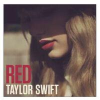 原装正版 Taylor Swift 泰勒斯威夫特专辑 red 红色 泰勒史薇芙特:红(CD) 音乐CD