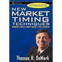 【预订】New Market Timing Techniques: Innovative Studies In