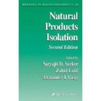 【预订】Natural Products Isolation