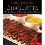 【预订】Food Lovers' Guide to Charlotte: The Best
