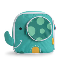 加拿大MARCUS便当包饭盒袋子卡通小拎包背包男女学生儿童保温包