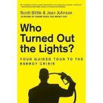 【预订】Who Turned Out the Lights?: Your Guided Tour to the