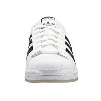 美国直邮 Adidas/阿迪达斯 Superstar三叶草贝壳头男女鞋 情侣款板鞋运动鞋 海外购