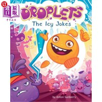 【中商海外直订】Droplets. the Icy Jokes