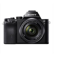 索尼/SONY ILCE-7K 套机(28-70mm) a7k 全画幅微单数码相机