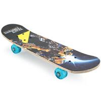 20190708112815169滑板儿童四轮滑板车双翘板宝宝初学公路4轮滑板青少年小孩滑板车