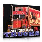 Seymour Simon's Book of Trucks (Smithsonian Collins) 科学博物馆: