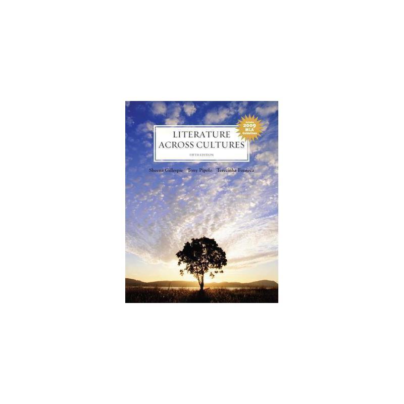 【预订】Literature Across Cultures 美国库房发货,通常付款后3-5周到货!