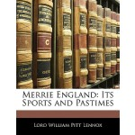 【预订】Merrie England: Its Sports and Pastimes