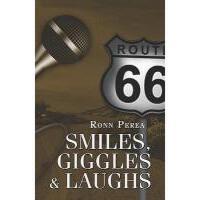 【预订】Smiles, Giggles & Laughs