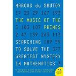 【预订】The Music of the Primes: Searching to Solve the