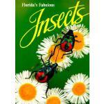 【预订】Florida's Fabulous Insects