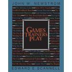 【预订】Games Trainers Play