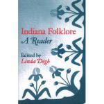 【预订】Indiana Folklore